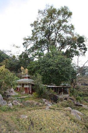 Singa Devi Temple