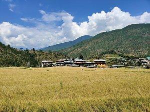 Sopsokha village