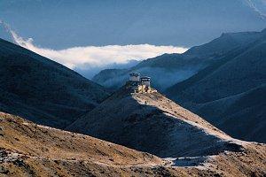 Lingshi Dzong