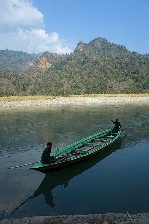 Manas Ferry