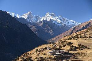 Lungu village