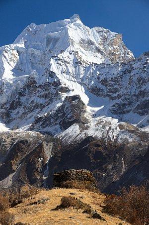Tsenda Kang peak