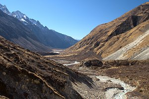 Nulithang valley