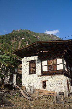 Khoma village