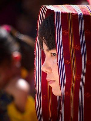 Gangtey Tshechu Festival