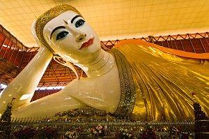 Chauk Htat Gyi Pagoda, Yangon