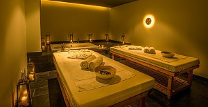 Bhutan Spirit Sanctuary spa