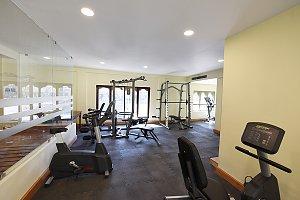 Hotel Druk, fitness