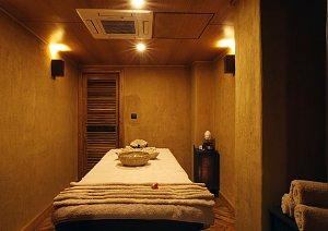 Hotel Druk, spa
