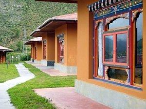 Risum Lodge