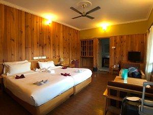Bhutan Mandala Resort
