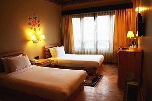 Hotel Pedling, room