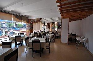 Hotel Thimphu Towers restaurant