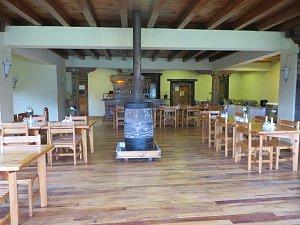 Hotel Dewachen, dining