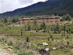 Dhangsa Resort