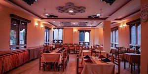 Hotel Kingacholing, dining