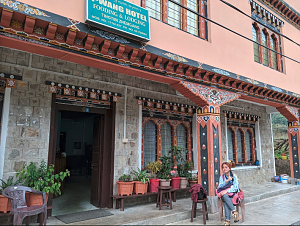 T-Wang Hotel