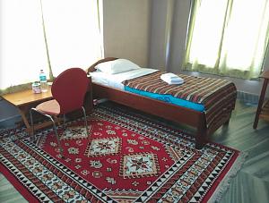 T-Wang Hotel, room