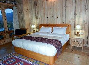 Gongkhar Guest House, standard room