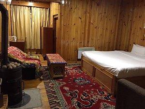 Kaila Guest House, room