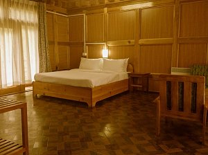 Trogon Villa, room