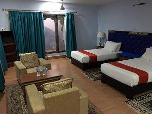 Druk Deothjung Hotel, room