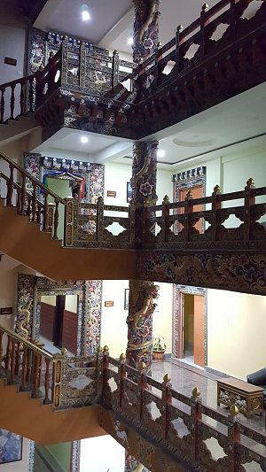 Druk Deothjung Hotel