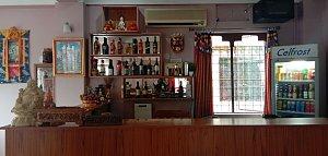 Druk Mountain Hotel, bar