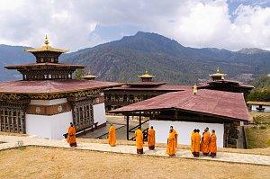 Rincheling Monastery