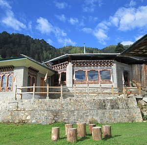 Yue Loki Guest House