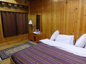 Gakiling Guest House, room