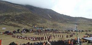 Royal Highlanders Festival