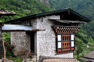 Homestay in Omba