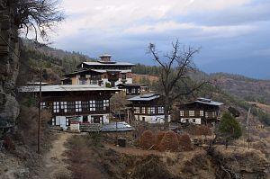 Dzongdrakha Lhakhang