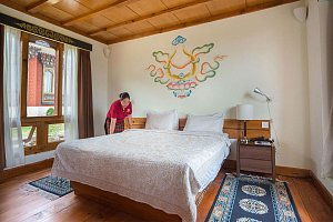Metta Resort - standard room
