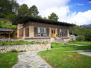 Dhumra Resort