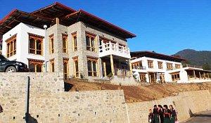 Zhingkham Resort