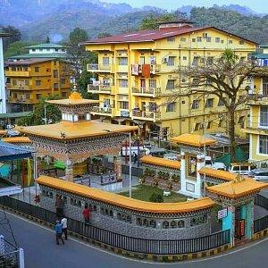Hotel Menjong