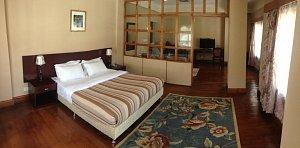 Hotel Ser-nya, room