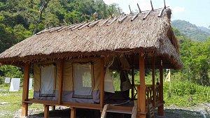 Pangbang Jungle camp