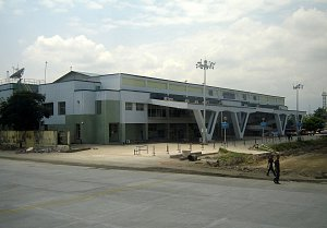 Bagdogra Airport