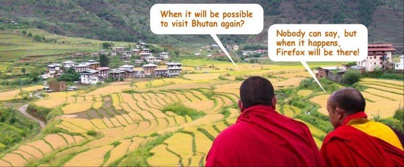 Bhutan & COVID-19