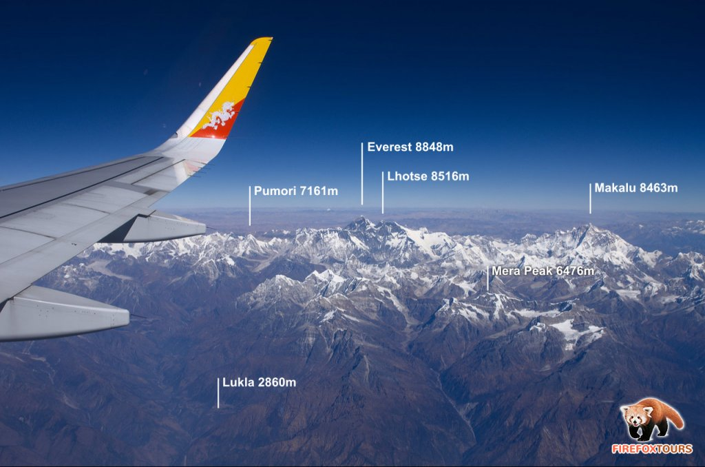 Tremendous Flying To Paro The Ultimate Mountain Flight Bhutan Cjindustries Chair Design For Home Cjindustriesco