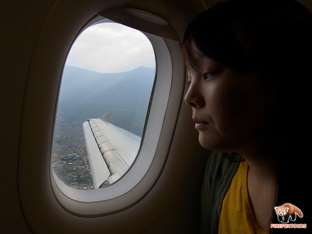 Wondrous Flying To Paro The Ultimate Mountain Flight Bhutan Cjindustries Chair Design For Home Cjindustriesco