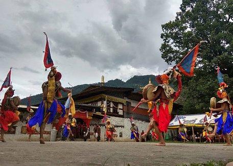 Tamshing Phala Chhoepa