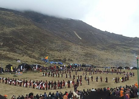 Royal Highlanders Festival